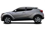 Oponeo Opony Do Toyota C Hr Rozmiar Opon