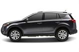 Oponeo Opony Do Toyota Rav4 Rozmiar Opon