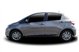 Oponeo Opony Do Toyota Yaris Rozmiar Opon
