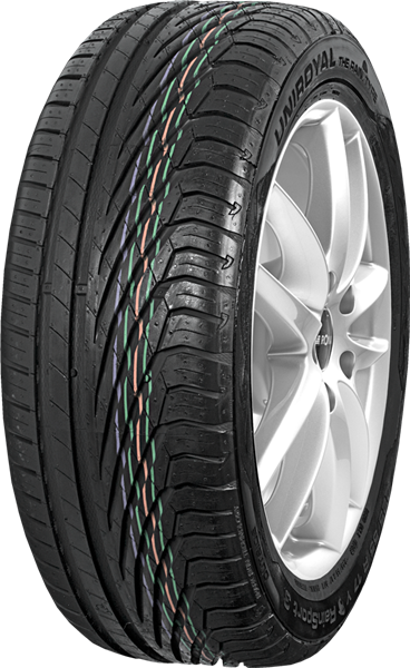 Uniroyal Rainsport 3 245/45 R19 102 Y XL, FR