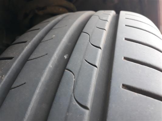 Dunlop Sp Sport Bluresponse Sprawdź Testy I Opinie Oponeo