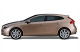 opony do Volvo V40 Hatchback II