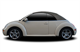 opony do VW Beetle Cabrio I