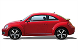 opony do VW Beetle Hatchback I
