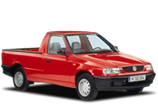 felgi do VW Caddy Pick-Up II