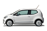 opony do VW e-up! Hatchback I