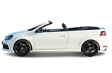 opony do VW Golf Cabrio VI