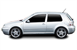 opony do VW Golf Hatchback IV