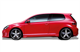 opony do VW Golf Hatchback VI