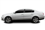 opony do VW Passat Sedan B6
