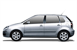 opony do VW Polo Hatchback IV FL