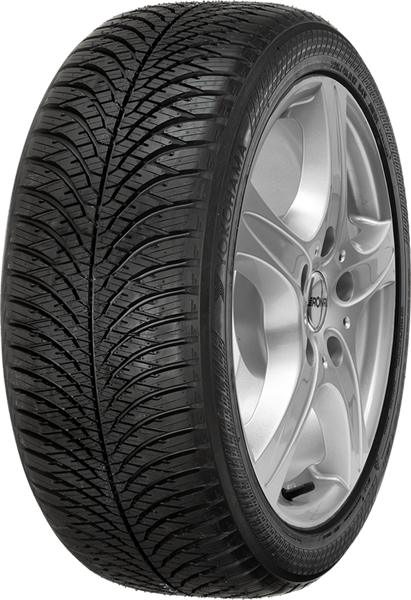 Yokohama BluEarth-4S AW21 215/45 R16 90 V XL, RPB