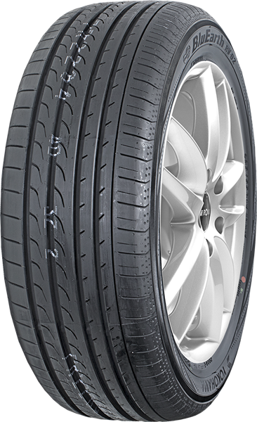 Yokohama BluEarth RV-02 225/55 R17 97 W