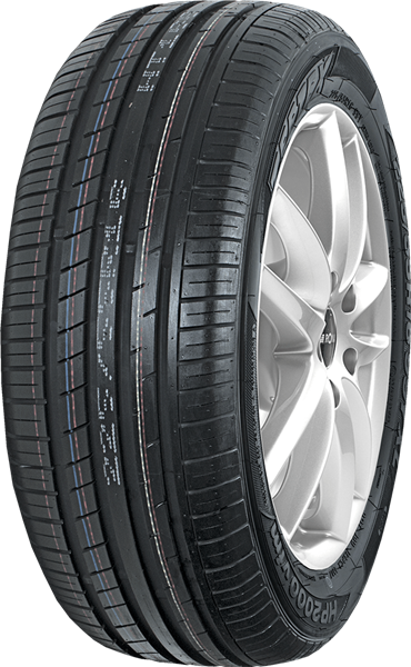 Zeetex HP2000 VFM 225/45 R17 94 Y XL
